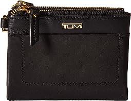 Tumi Voyageur Double Zip Wallet