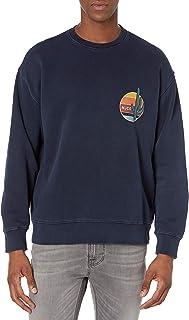 Nudie Unisex Lukas Cactus Sweatshirt