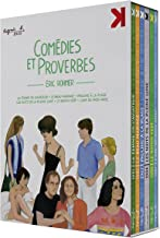 comedies and proverbs