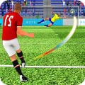 Flick Football : FreeKick Soccer Games 2019