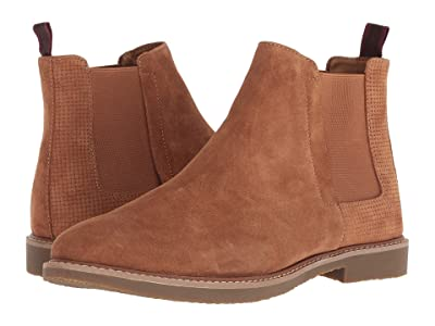 Steve Madden Highlyte (Tan Suede) Men