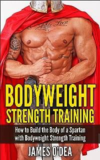 Best spartan bodyweight training Reviews