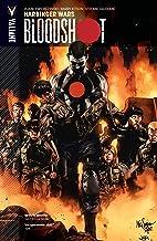 Bloodshot Vol. 3: Harbinger Wars (Bloodshot (2012- ))