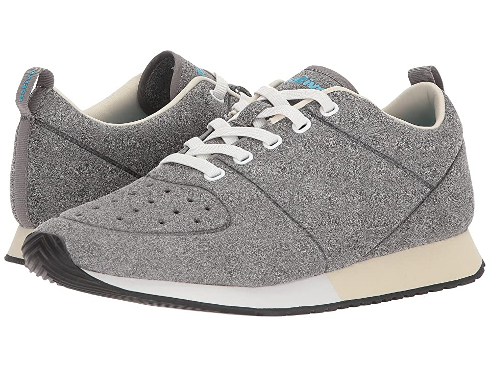 Native Shoes Cornell (Pigeon Grey/Shell White/Bone White/Jiffy Rubber) Shoes