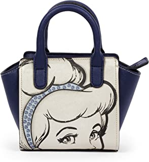 Disney Cinderella Dreaming of the Ball Mini Cross Body Handbag