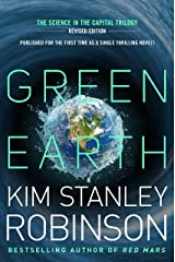 Green Earth (The Science in the Capital) Kindle Edition