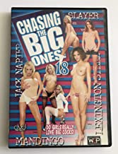 Chasing the Big Ones 18 (XXX-Rated Adult Fetish Sex Material)
