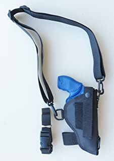 Federal Bandolier Field Holster for Taurus Judge 2