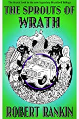 The Sprouts of Wrath (The Brentford Trilogy Book 4) Kindle Edition