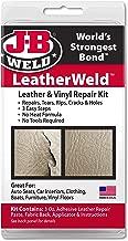 J-B Weld 2130 Vinyl and Leather Repair Kit