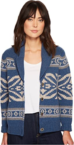 Pendleton - Westward Cardigan