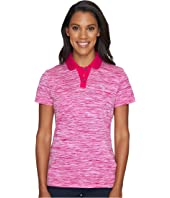 PUMA Golf - Tuck Stitch Polo