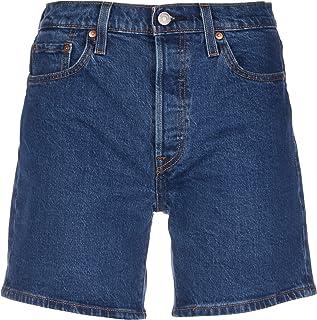 Levi's 501 Mid Thigh Womens Shorts
