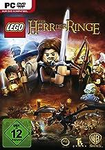 Lego Der Herr Der Ringe [Software Pyramide] [Importación