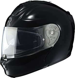 HJC Helmets HJ-25 Unisex-Adult Full-Face-Helmet-Style Replacement Helmet Face Shield (Clear,One Size)