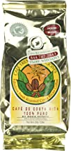 Doka House Blend Coffee / Ground 12 oz - 350g
