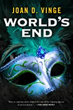World's End: An Epic Novel of the Snow Queen Cycle
