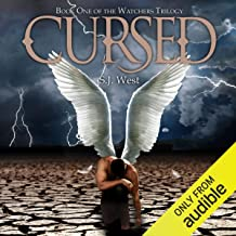Cursed: The Watchers Trilogy, Book 1