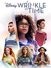 Best the wrinkle in time movie Reviews