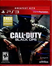 PS3 Call of Duty Black Ops First Strike Content/Map Pack 1 Bonus Card (game NOT included)