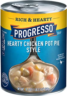 Best progresso chicken stock ingredients Reviews