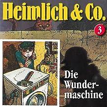 Die Wundermaschine: Heimlich & Co. 3