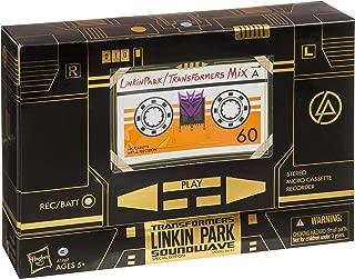 Takara Tomy Transformers Exclusive G1 Linkin Park Soundwave Figure