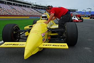 Andretti Rookie Experience at New Hampshire Motor Speedway