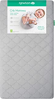 baby bargains crib mattress