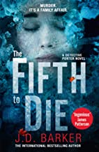 The Fifth to Die: A gripping, page-turner of a crime thriller (English Edition)