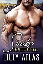 Snake (No Prisoners MC Book 5)