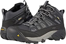 Boulder Mid Waterproof Steel Toe