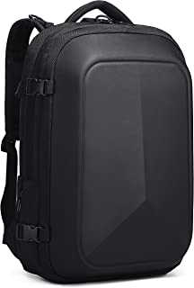 Careteilly Large Capacity Men Backpacks for Travel, School,Riding & Business - Fits 17