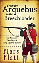 From the Arquebus to the Breechloader: How Firearms Transformed Early Infantry Tactics