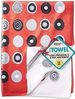 Skoy Kitchen Towel (Red)