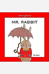 Mr. Rabbit (Best Friends Books Book 2) Kindle Edition