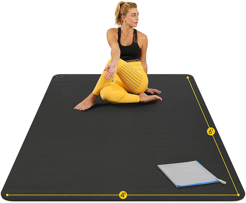 Yoga Mat Big Ad