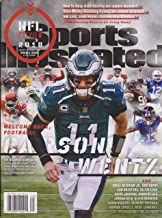 Sports Illustrated Magazine NFL Preview 2018 Carson Wentz