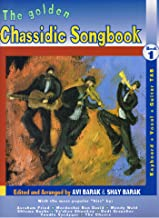 The Golden Chassidic Songbook Vol. 1 / Keyboard / Vocal / Guitar TAB