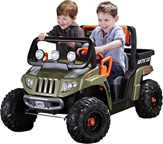 Best fisher price power wheels arctic cat 1000 Reviews