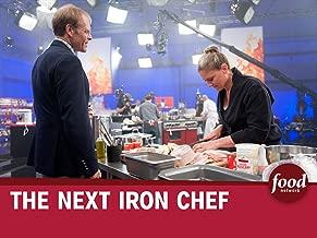 the next iron chef season 6