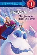 Best snow man reading Reviews