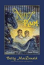 Nancy and Plum