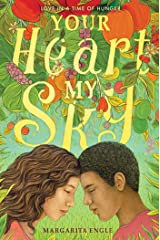 Your Heart, My Sky: Love in a Time of Hunger Kindle Edition