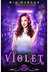 Violet: A Paranormal Reverse Harem Romance Kindle Edition