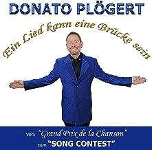 Ein Lied kann eine Brücke sein (Vom Grand Prix De La Chanson zum Song Contest)