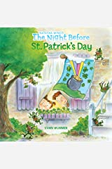 The Night Before St. Patrick's Day Kindle Edition