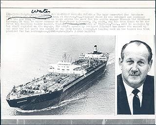 Best manhattan oil tanker Reviews
