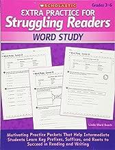 Best word study first grade Reviews