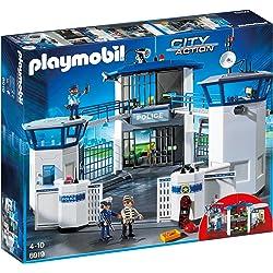 PLAYMOBIL City Action Comisaría de Policía